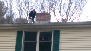 Chimney Cap Installation Southington