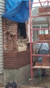 Chimney Repair  Services Hartford