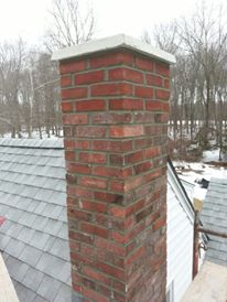 Chimney Replacement Litchfield
