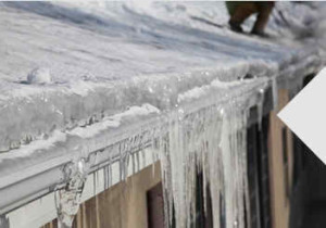 Ice Dam removal Services Thomaston