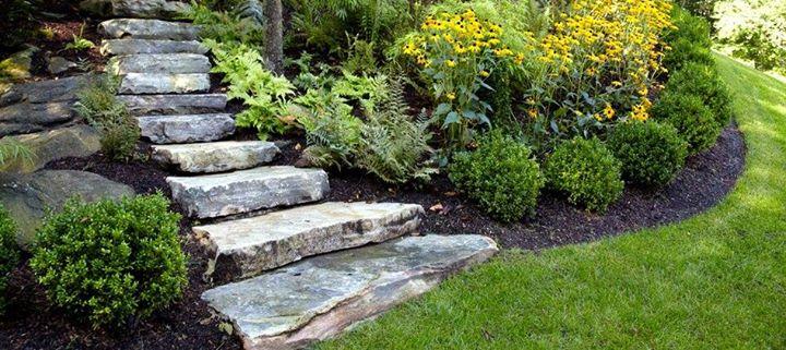 Stairs Amp Steps Magic Masonry