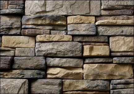 Stone veneers magic masonry for Modern brick veneer