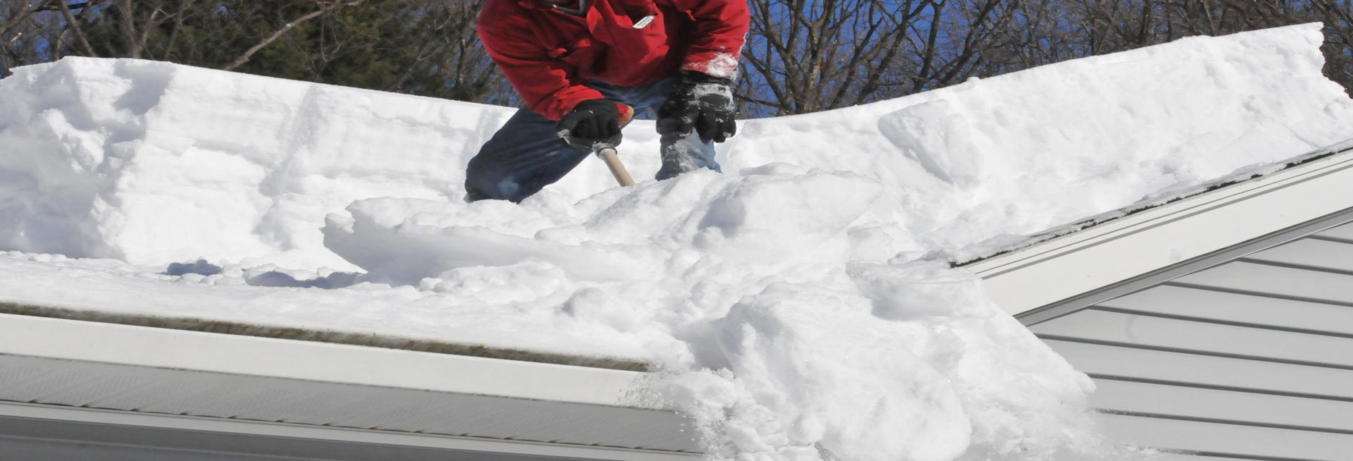 The True Cost Of Roof Snow Removal Don T Hire Anyone Til