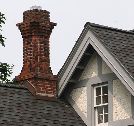8 Amazing Different Types and Shapes of Chimneys   Magic ...