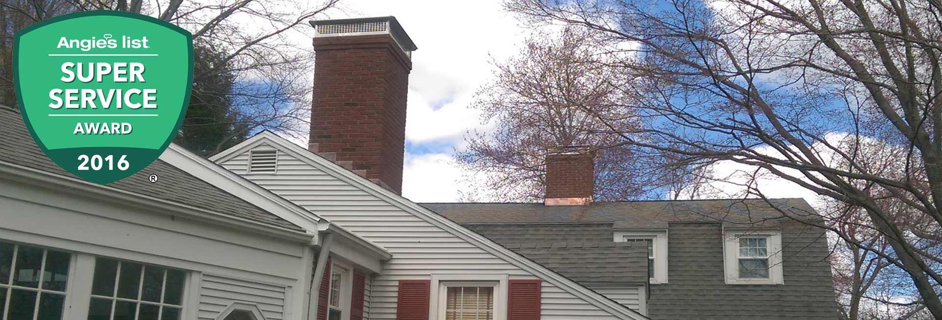 magic masonry chimney repairs chimney sweeps